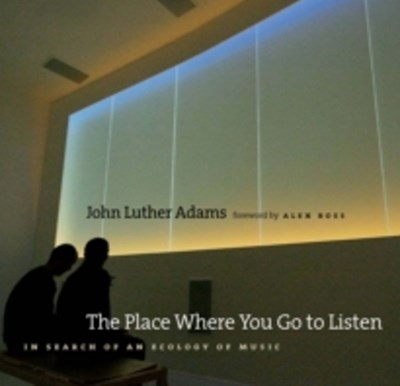 (ebook) Place Where You Go to Listen