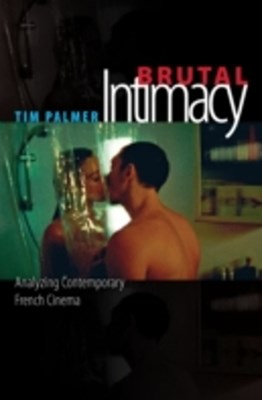 (ebook) Brutal Intimacy