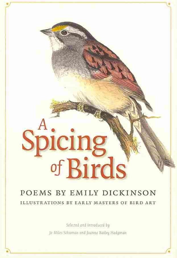 Spicing of Birds