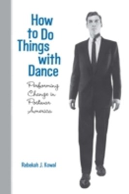 (ebook) How To Do Things with Dance