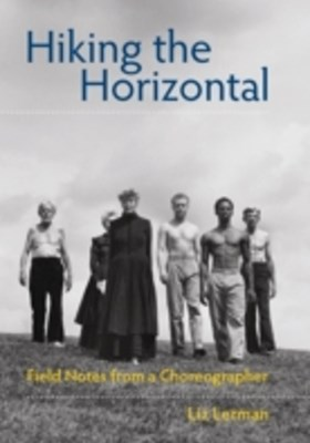 (ebook) Hiking the Horizontal