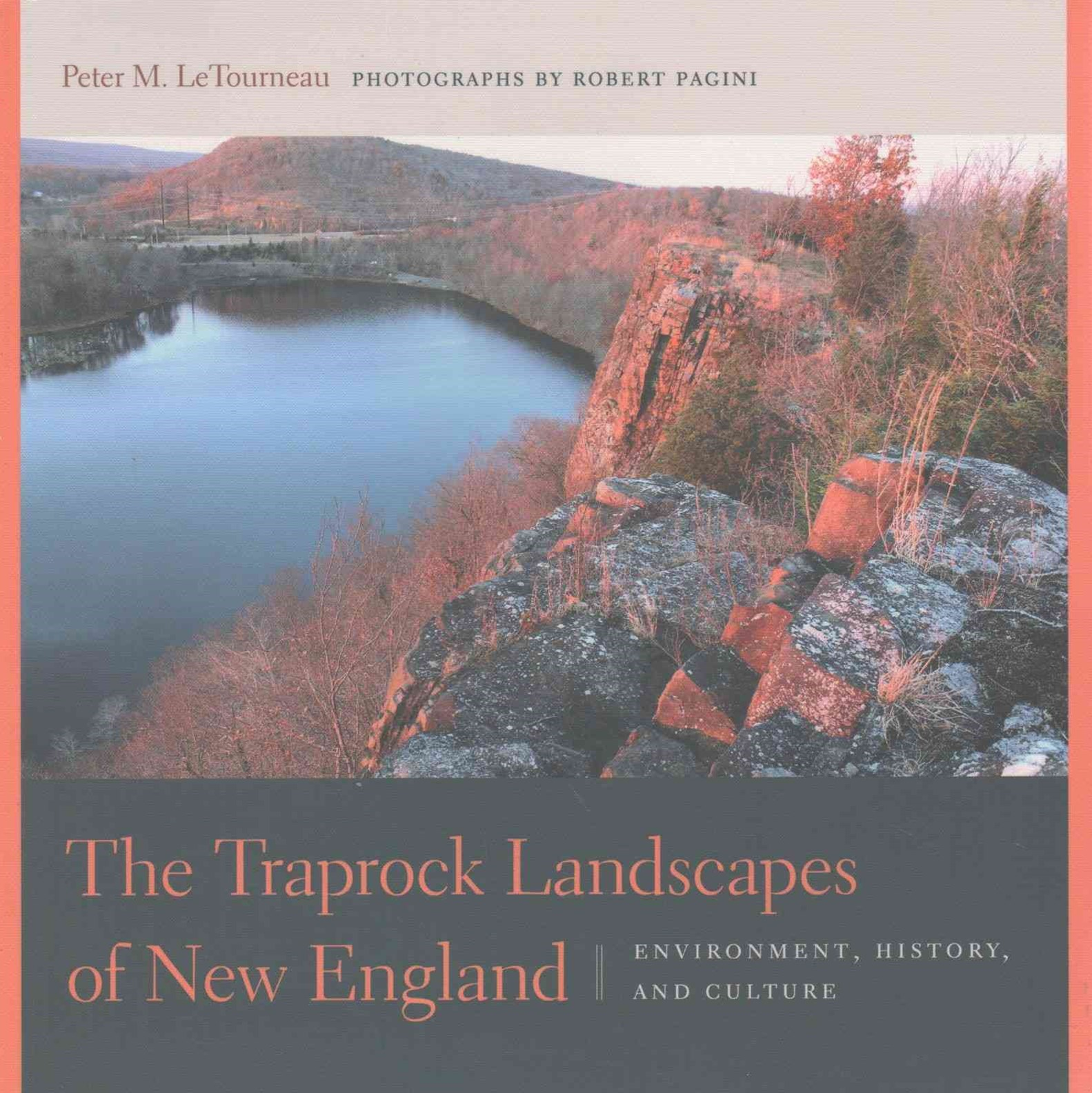 Traprock Landscapes of New England