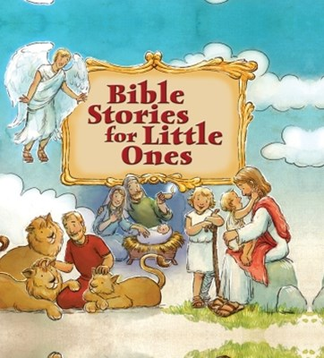 (ebook) Bible Stories for Little Ones