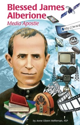 (ebook) Blessed James Alberione