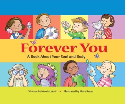 (ebook) Forever You: A Book About Your Soul and Body