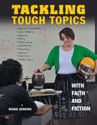 (ebook) Tackling Tough Topics with Faith and Fiction