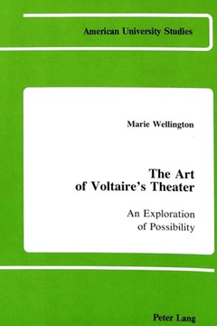 The Art of Voltaire