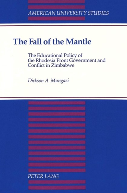 Fall of the Mantle