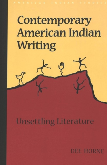 Contemporary American Indian Writing