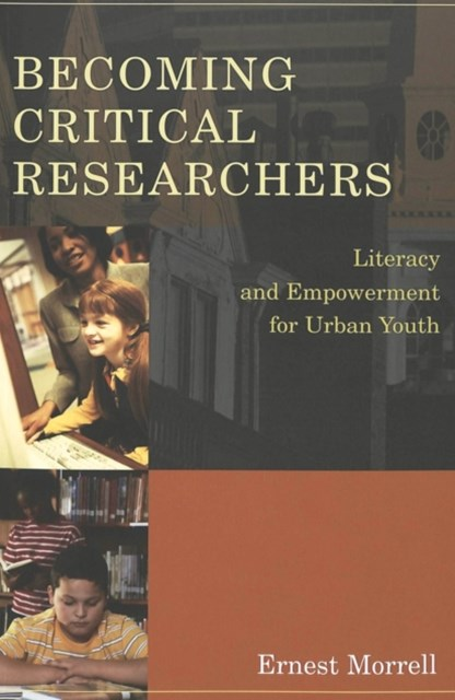 Becoming Critical Researchers