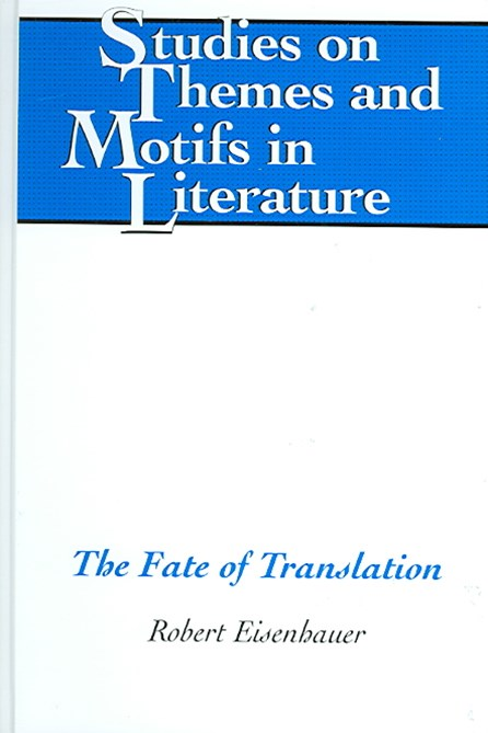 The Fate of Translation
