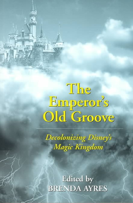 Emperor's Old Groove