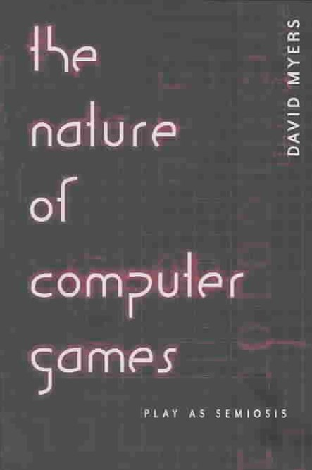 Nature of Computer Games