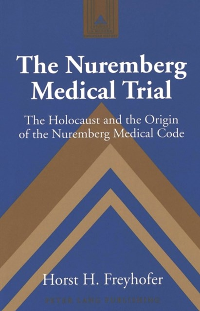 Nuremberg Medical Trial