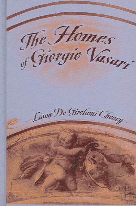 The Homes of Giorgio Vasari