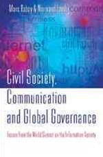 Civil Society, Communication, and Global Governance