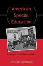 American Special Education