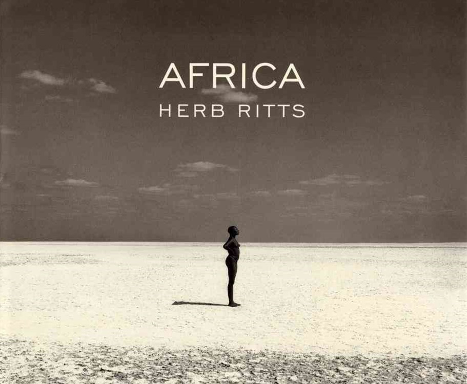 Herb Ritts Africa