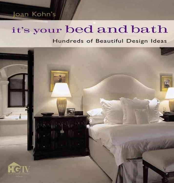 It's Your Bed And Bath