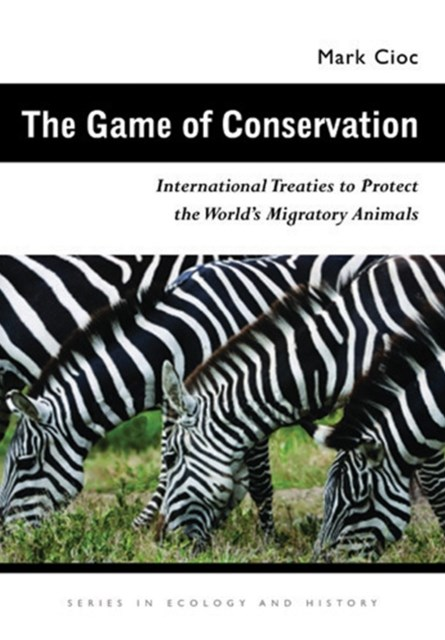 (ebook) Game of Conservation