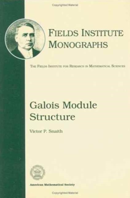 Galois Module Structure