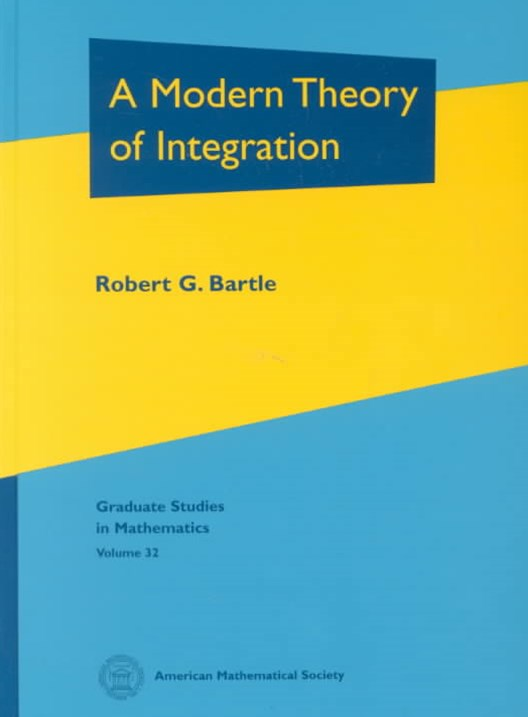 Modern Theory of Integration
