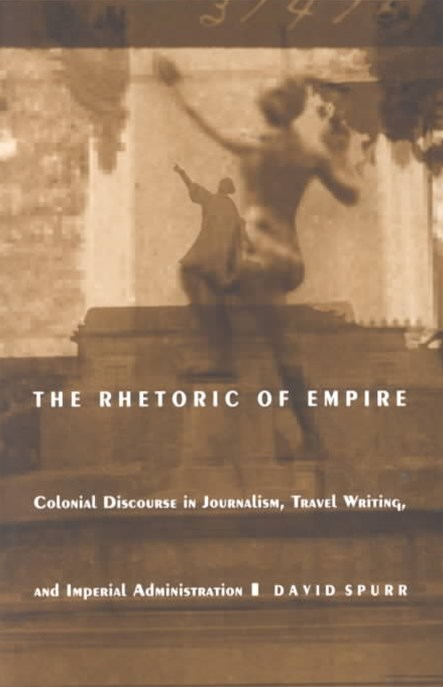 Rhetoric of Empire