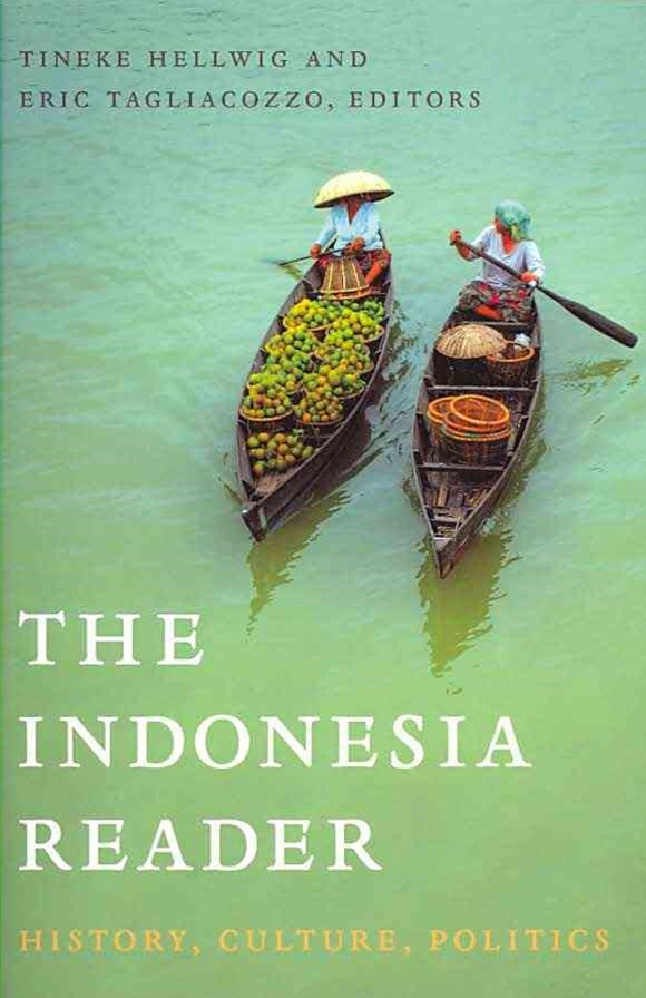 Indonesia Reader