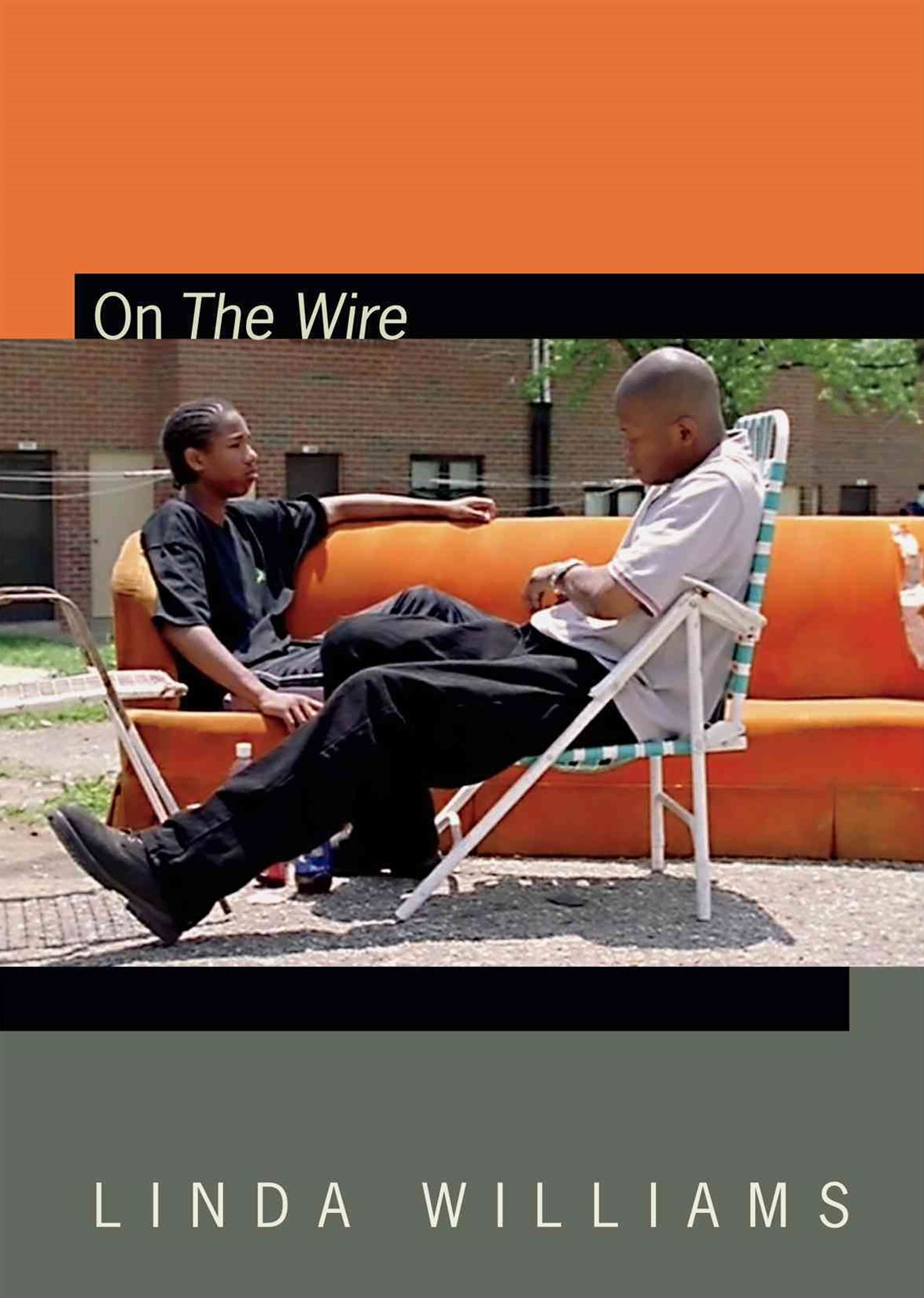 On the Wire