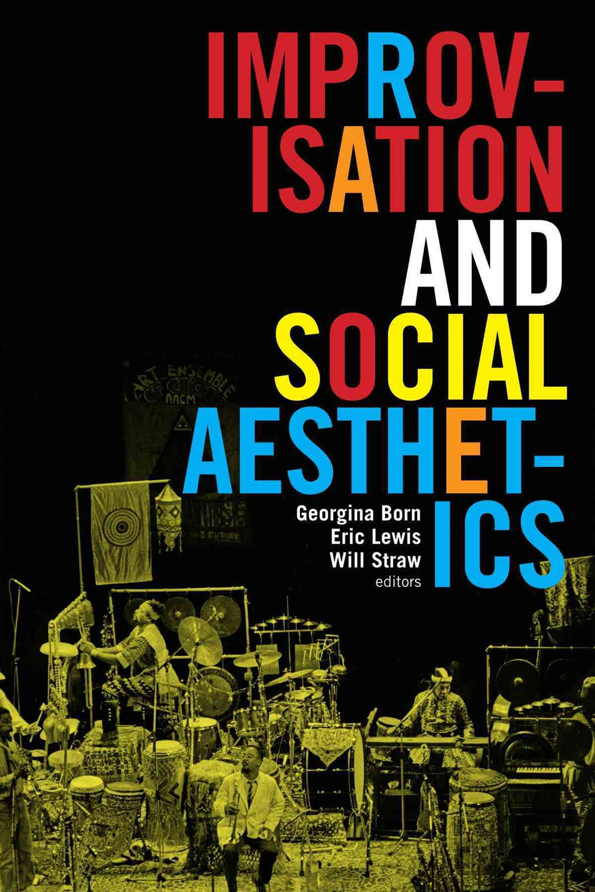 Improvisation and Social Aesthetics