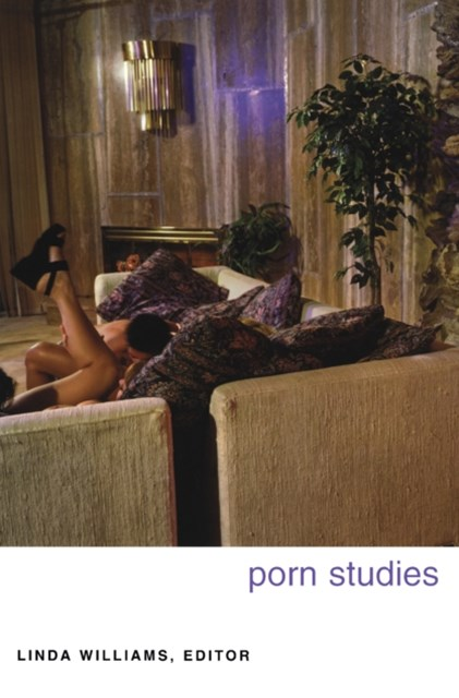 (ebook) Porn Studies
