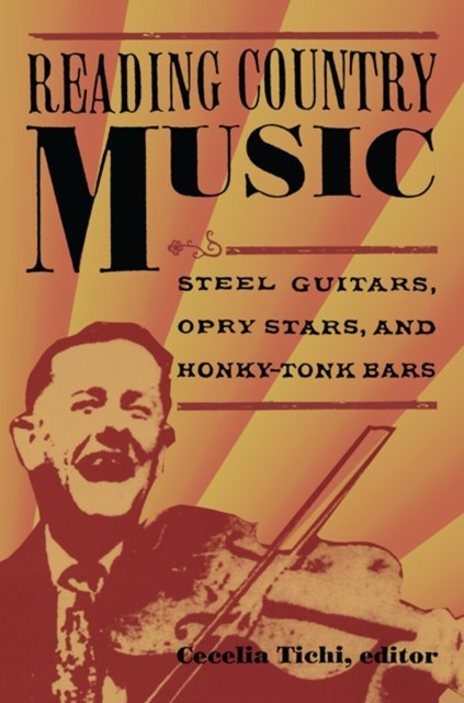 (ebook) Reading Country Music