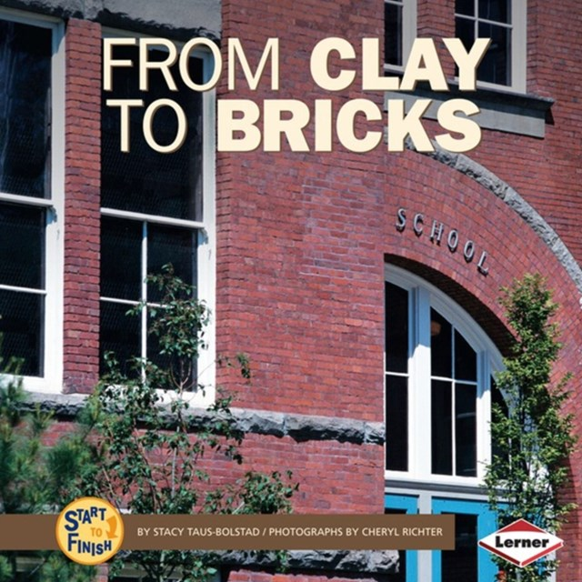 (ebook) From Clay to Bricks
