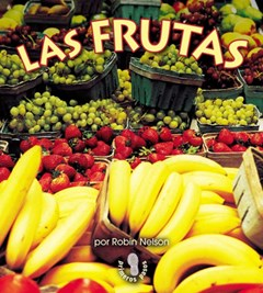 Las frutas (Fruits)