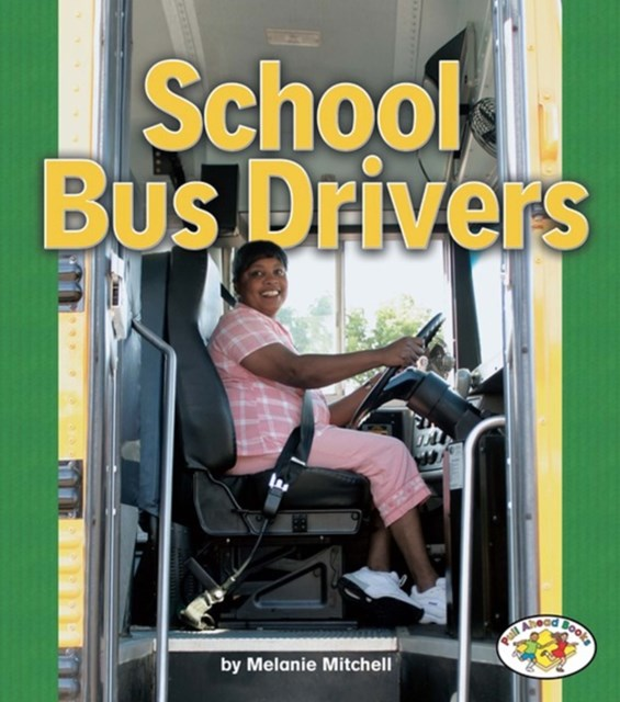 (ebook) School Bus Drivers