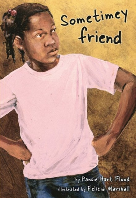 (ebook) Sometimey Friend
