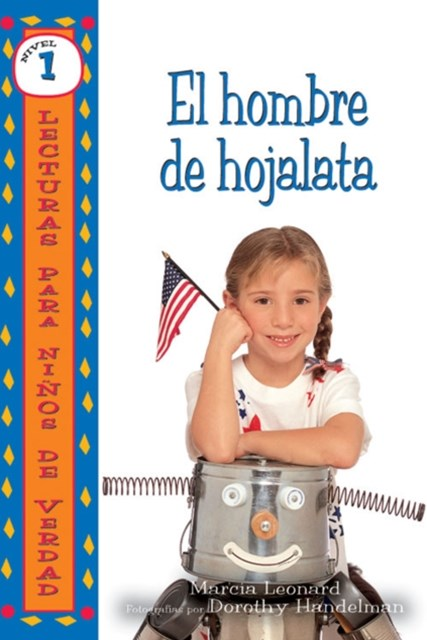 (ebook) El hombre de hojalata (The Tin Can Man)
