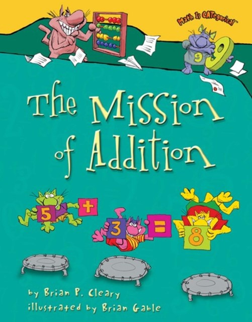 (ebook) Mission of Addition