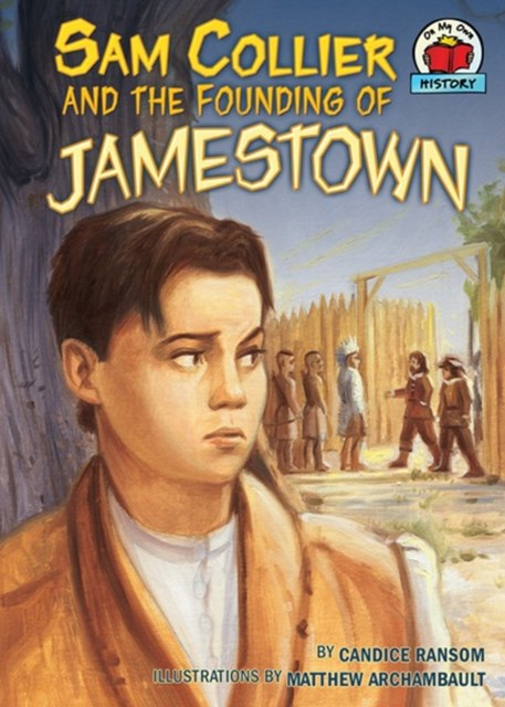 Sam Collier and the Founding of Jamestown