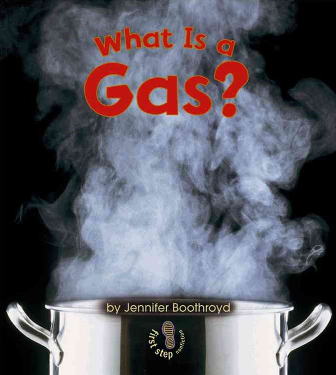 What Is a Gas?
