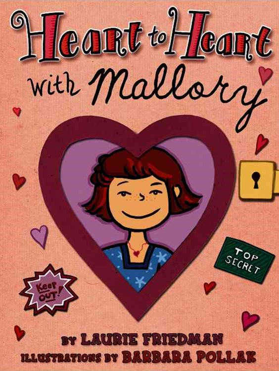 Heart to Heart with Mallory - 6