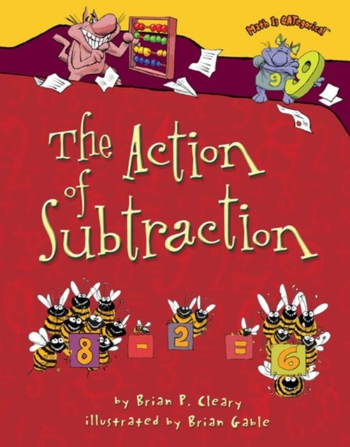 (ebook) Action of Subtraction