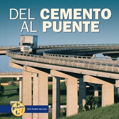 Del cemento al puente (From Cement to Bridge)