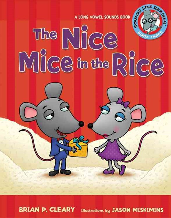 The Nice Mice in the Rice