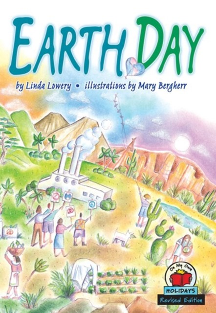 Earth Day (Revised Edition)