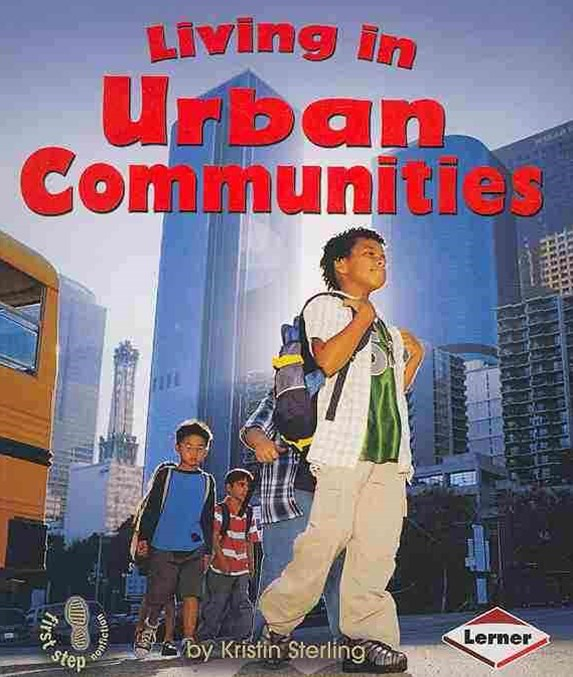 Living in Urban Communities