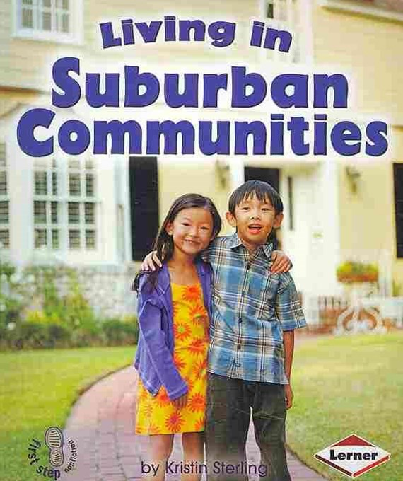 Living in Suburban Communities