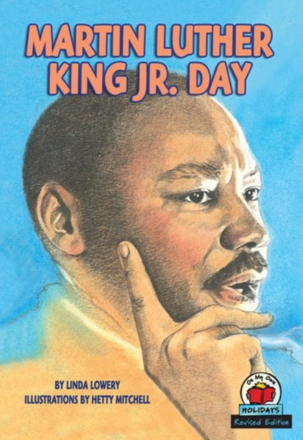 Martin Luther King Jr. Day (Revised Edition)