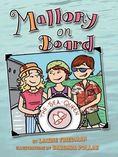 Mallory on Board - 7