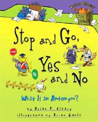 Stop and Go, Yes and No